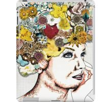Be Fabulous iPad Case/Skin