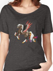Narsil Pony Women's Relaxed Fit T-Shirt