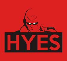 HYES Kids Clothes