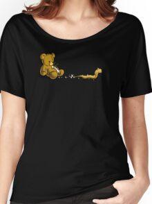 Adoraburst Women's Relaxed Fit T-Shirt