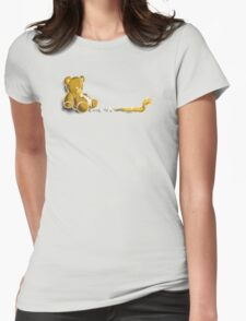 Adoraburst Womens Fitted T-Shirt