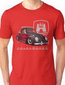 Black 'n Red Unisex T-Shirt