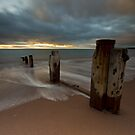 Teignmouth by cieniu1