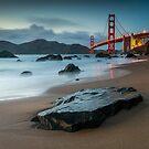 Marshall Beach by Toby Harriman