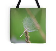 A Wish in Waiting Tote Bag