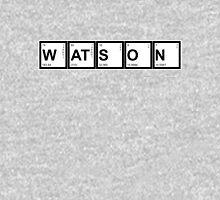 Elementary (My Dear) Watson Unisex T-Shirt