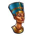 Nefertiti's Quest : Nefertiti by Thomas Pradeilles