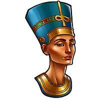 Nefertiti's Quest : Nefertiti by Thomas Pradeilles
