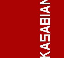 Kasabian by haigemma