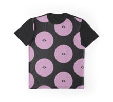 Flume circle Graphic T-Shirt