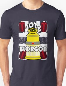 Vote Blorgon T-Shirt