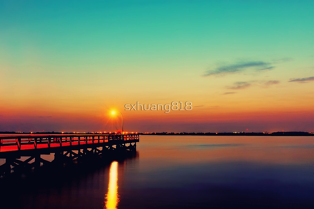 Sunglow by sxhuang818