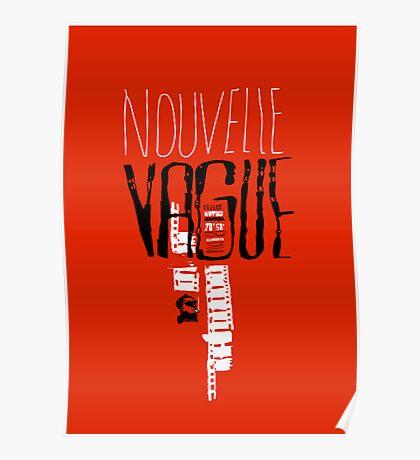Nouvelle Vague Poster