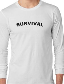 Selkirk's Laundry Long Sleeve T-Shirt