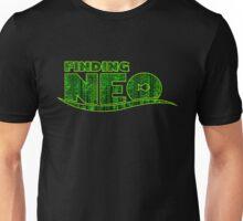 Finding Neo Unisex T-Shirt
