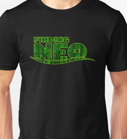 Finding Neo Unisex T-Shirt