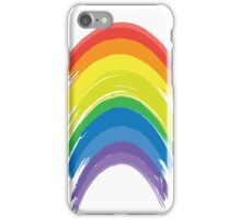 Rainbow Iphone/Ipod Touch Case iPhone Case/Skin