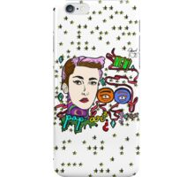 POP ART ¿ iPhone Case/Skin