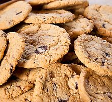 Cookie Time by Kerry Dunstone