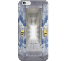 The Message SQ iPhone Case/Skin