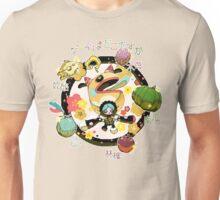 Sweet Nightmare  Unisex T-Shirt