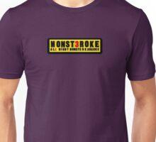 Monsteroke Unisex T-Shirt