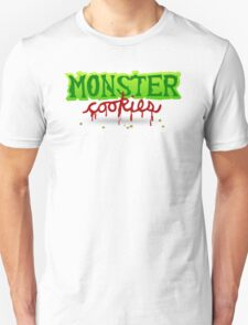 Monster Cookies T-Shirt