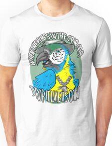 Ma Caw - Text Unisex T-Shirt