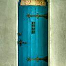 The Chapel Door by Monica M. Scanlan