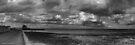Stony Point Panorama 001 by Karl David Hill
