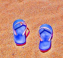 Fun in the sun by vigor