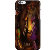 Annie League of Legends iPhone Case/Skin