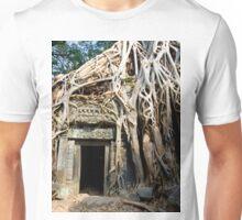 Ta Prohm Unisex T-Shirt
