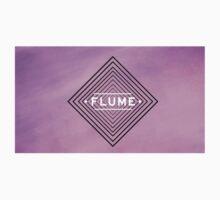 flume - original One Piece - Short Sleeve