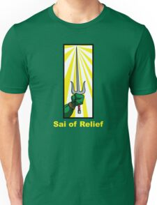 Sai of Relief Unisex T-Shirt