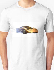 Bronze car T-Shirt