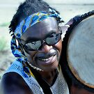 ...Plays The Drum For Money by SuddenJim