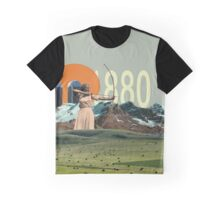 1880 Graphic T-Shirt