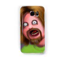 Bad Times Samsung Galaxy Case/Skin