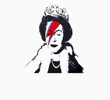God Save The Queen Stencil Unisex T-Shirt