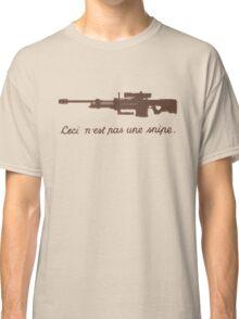 Treachery of War Classic T-Shirt