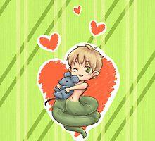 Have A Heart! by Owyn-sama