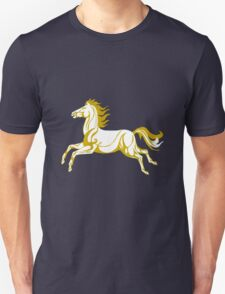 White horse of Rohan T-Shirt