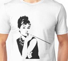 audrey's breakfast Unisex T-Shirt