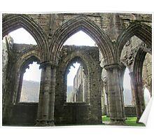 Ruins of Tintern Poster