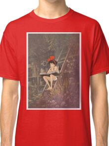 Kiki's Delivery Service Classic T-Shirt