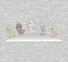 Five little ducks Kids Clothes