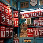 Tea Time! by KerryPurnell