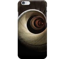 Stair to hell iPhone Case/Skin