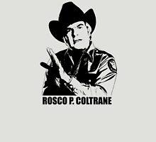 The Dukes Of Hazzard Rosco P. Coltrane T-shirt Unisex T-Shirt